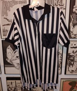 Vintage Old School Foot Locker Referee Shirt